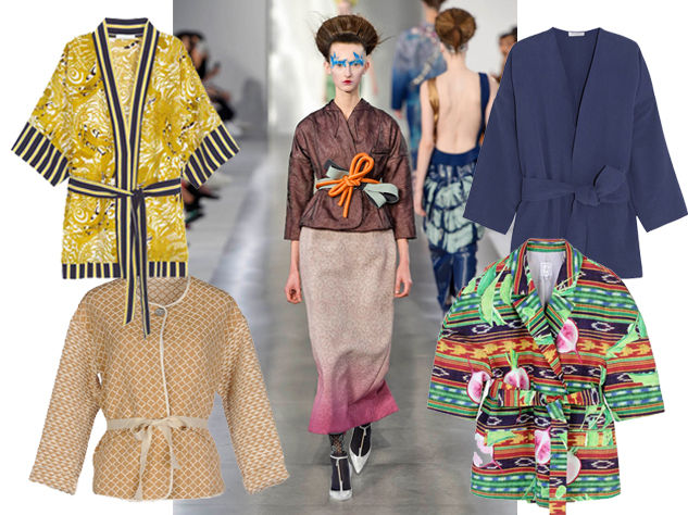 kimono moda estate 2019