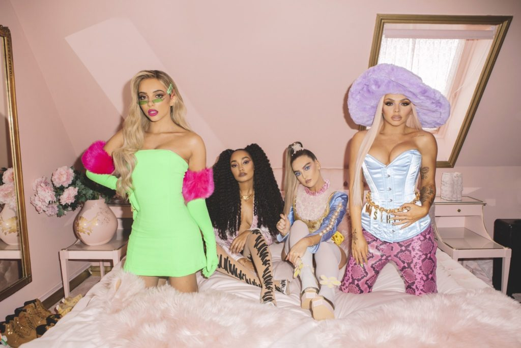 little-mix-bounce-back-nuovo singolo